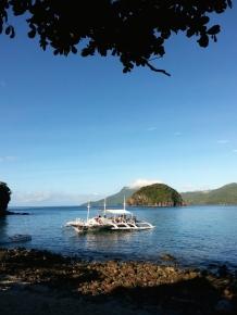 Kerikite Exotic Island Resort