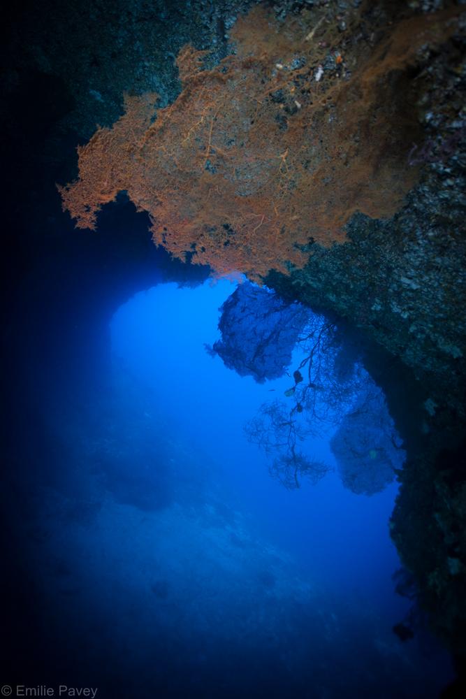 Marigondon Cavern