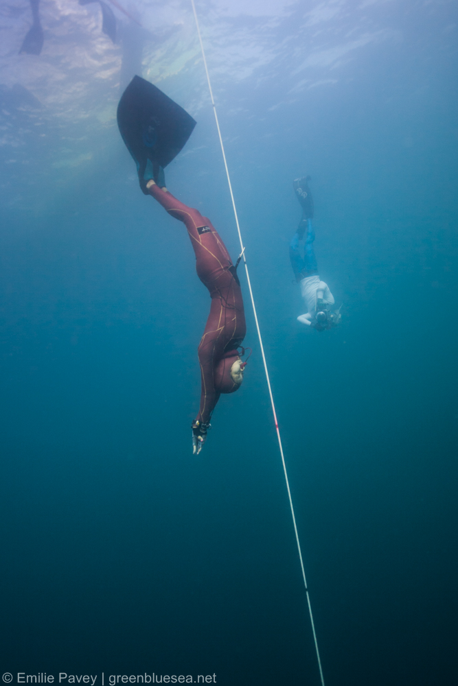 S.E.A. Freediving Challenge – photo highlights