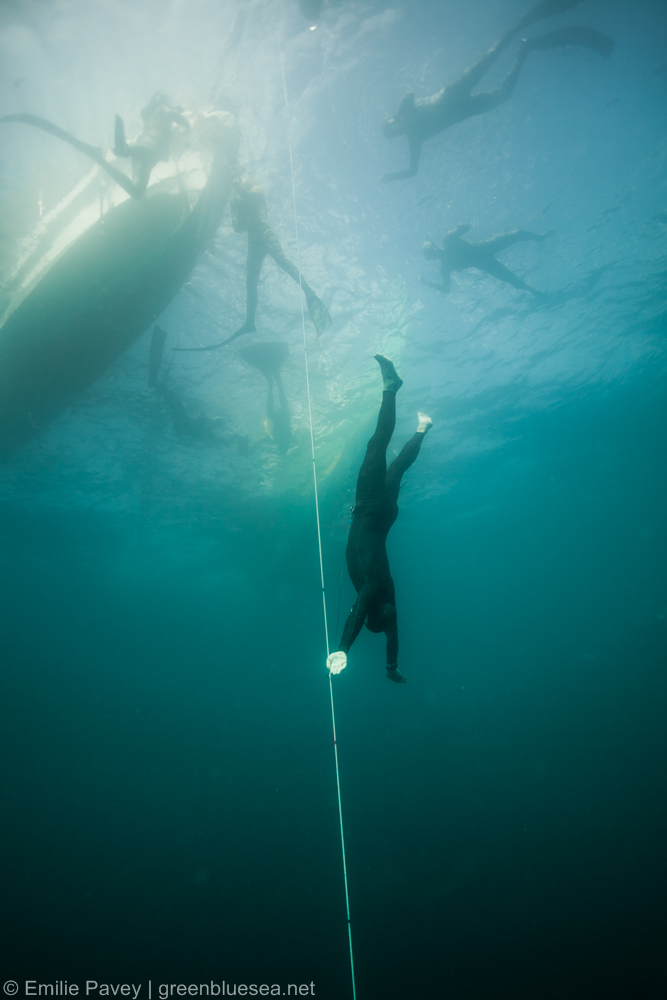 S.E.A. Freediving Challenge — full gallery